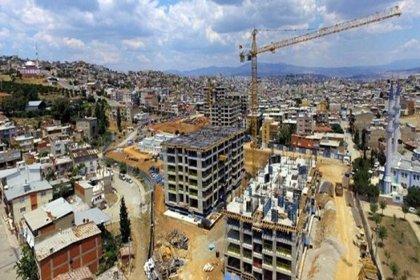 'Her yıl 300 bin konut dönüştürülecek'