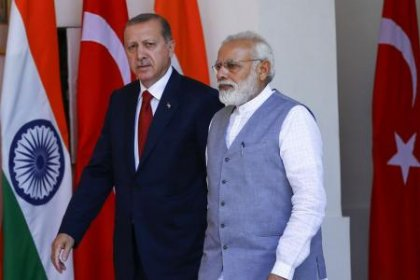 'Hint Başbakan Erdoğan'ın sözleri yüzünden ziyareti iptal etti'