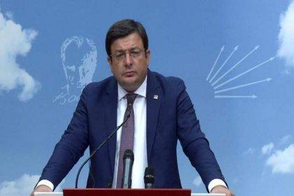 """Hükümetin 'Yargı reformu' açıklamasına CHP'den eleştiri: 'Adalete güven """"makyajla"""" sağlanamaz'"""