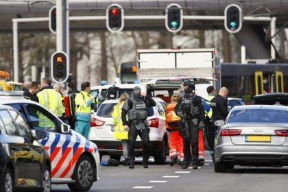 Hollanda'da Gökmen Tanış isimli kişi silahlı saldırı düzenledi: 3 kişi hayatını kaybetti, 9 kişi yaralandı