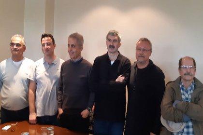 Homur'dan Karikatürcüler Derneği'ne Cumhuriyet çağrısı
