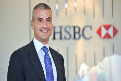 HSBC Genel Müdürü Kervancı'ya 'Cumhurbaşkanı'na hakaret'ten hapis istemi