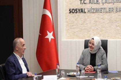 Hükümet ile Türk-İş uzlaştı