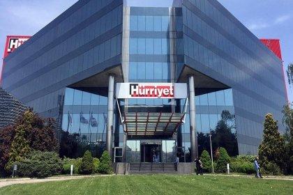 Hürriyet'in gerçek tirajını sosyal medya hesabından paylaşan Posta yazarının yazılarına son verildi