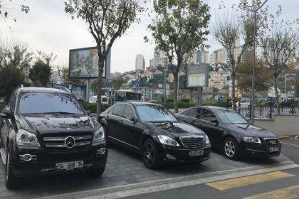 İBB 3 lüks aracı müzayede ile sattı