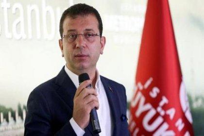 İBB Başkanı Ekrem İmamoğlu bugün siyasi partilerin il başkanlıklarını ziyaret edecek