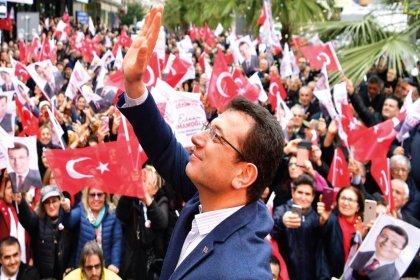 İBB Başkanı Ekrem İmamoğlu, Kadıköy'de vatandaşlarla buluşuyor