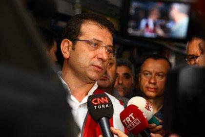 İBB başkanı Ekrem İmamoğlu, yağışlarda en çok etkilenen Kadıköy, Kurbağlıdere'de incelemelerde bulunacak