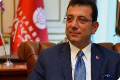 İBB Başkanı Ekrem İmamoğlu'nun 12 Kasım programı