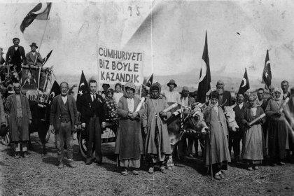 İBB hazırlıklara başladı: İstanbul'a Cumhuriyet Müzesi geliyor