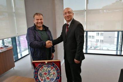 İBB İç Denetim Birimi Başkanlığı'nda görev değişikliği