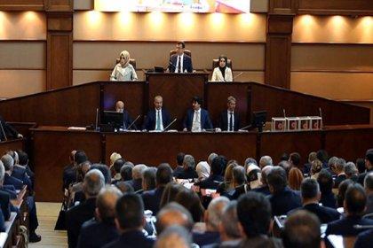 İBB Meclisi 12 Eylül'de toplanacak