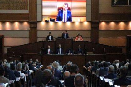 İBB Meclisinde deprem tartışması