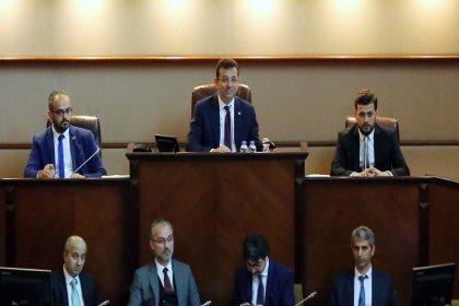 İBB Meclisi Ekrem İmamoğlu başkanlığında 8 Temmuz'da toplanacak