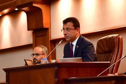 İBB Meclisi, Ekrem İmamoğlu'nun borç alma yetkisini kesintiye uğrattı