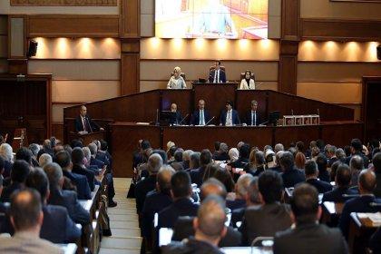 İBB Meclisi toplantıları 9 Eylül Pazartesi günü başlıyor