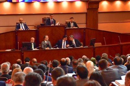 İBB Meclisi'nde 'Uyuşturucuyla Mücadele Komisyonu' kurulmasını reddeden AKP geri adım attı