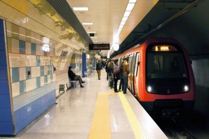 İBB tren sürücüsü personel alımı yapacak