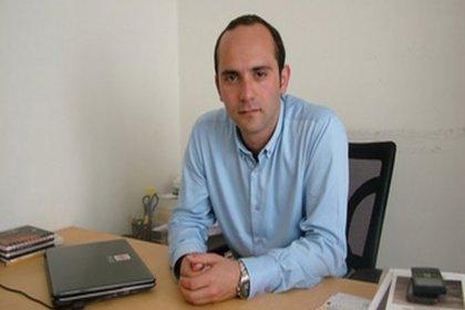 İBB'de yeni atama; İBB'de Kentsel dönüşüm çevreci Tayfun Kahraman'a emanet
