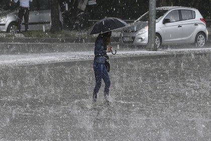İBB'den kuvvetli yağış uyarısı