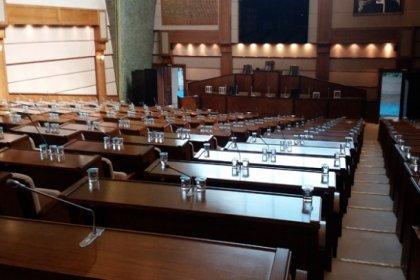 İBB'nin ilk toplantısı Ekrem İmamoğlu başkanlığında 22 Nisan'da yapılacak