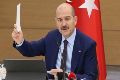 İçişleri Bakanı Soylu: YSK, çalmayı hukuk diliyle söyledi