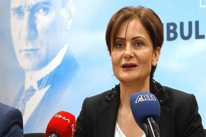 İçişleri Bakanlığı, Canan Kaftancıoğlu'nun korumalarını geri çekti