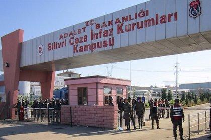 İçişleri Bakanlığından 'Silivri Cezaevi' açıklaması