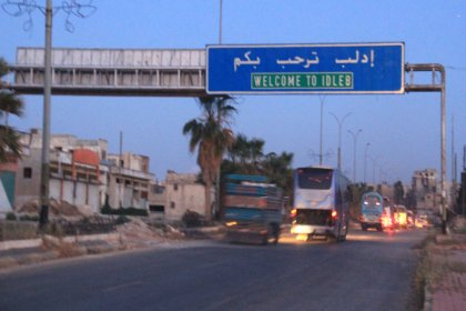İdlib'de bomba yüklü iki araçla intihar saldırısı: 11 kişi öldü, 30 kişi yaralandı