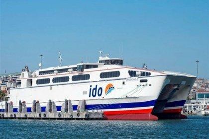 İDO, Tekirdağ'dan Marmara ve Avşa adaları seferlerine başladı