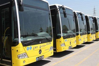 İETT gece de hizmet veren otobüs hatlarını duyurdu