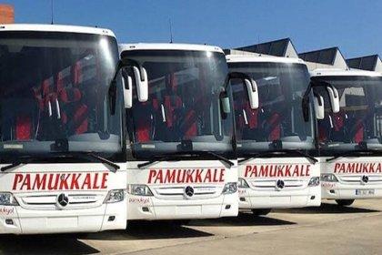 İflas eden Pamukkale Turizm faaliyetlerine devam ediyor