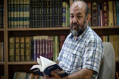 İhsan Eliaçık'ın İstanbul'dan çıkış yasağı kaldırıldı
