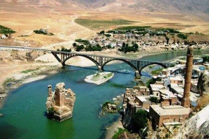 Ilısu barajı göleti milyonlarca canlıyı ve Hasankeyf'i tehdit ediyor