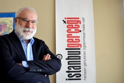 İmambakır Üküş: AKP'yi ANAP gibi bir son bekliyor
