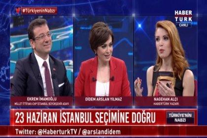 İmamoğlu; Göreceksiniz İstanbul muazzam bir refleks verecek
