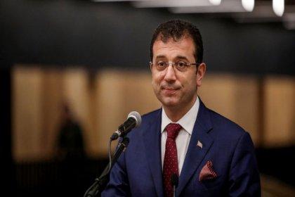 İmamoğlu: İBB Başkanı'nın işi futbol kulübü kurmak değil