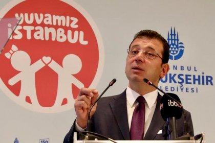 İmamoğlu: İstanbul'un çocuklarını eşitleme sözümüzü tutuyoruz