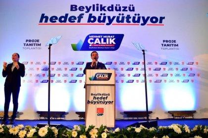 İmamoğlu'ndan Erdoğan'a yanıt: İstanbul'un bütçesini bilinmeyen kurumlara dağıtmayacağım. Bebeklere ve annelere dağıtacağım, kimse engel olamaz