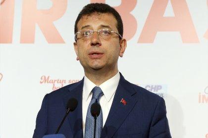 İmamoğlu'ndan Erzurum Kongresi paylaşımı