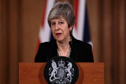 İngiltere AB'den Brexit'in ertelenmesini talep etti