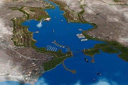 İnşaat Mühendisleri Odası Başkanı Cemal Gökçe: Kanal İstanbul, Trakya havzası ile birlikte İstanbul'un bitmesine neden olacak bir projedir