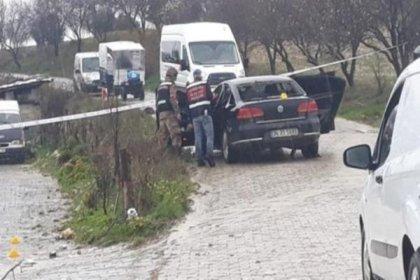 İnsan kaçakçıları ile jandarma çatıştı: 1 ölü, 3 yaralı