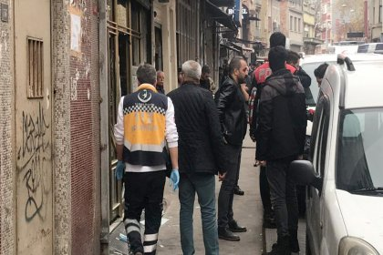 İnternet kafeye silahlı saldırı: 5 yaralı