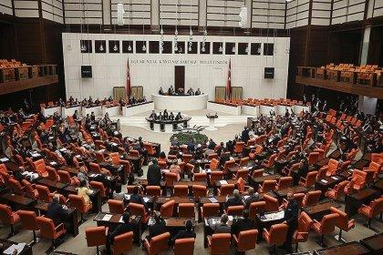 Irak ve Suriye tezkeresi TBMM'de AKP, CHP, MHP ve İYİ Parti oylarıyla 1 yıl daha uzatıldı