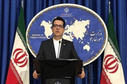 İran: Avrupa gereğini yapmazsa, nükleer anlaşmada 'üçüncü adımı' atarız