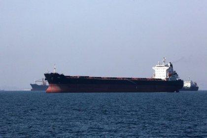 İran, Basra Körfezi'nde İngiltere'ye ait petrol tankerini 'durdurmaya çalıştı'