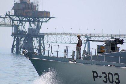İran, kaçak yakıt taşıyan bir tankere daha el koydu