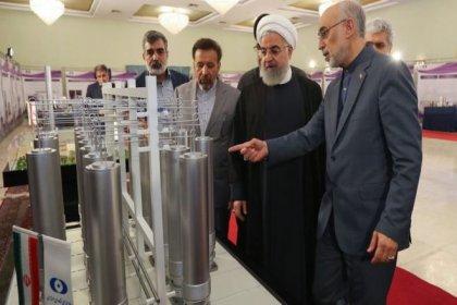 İran uranyum zenginleştirmeye hız veriyor