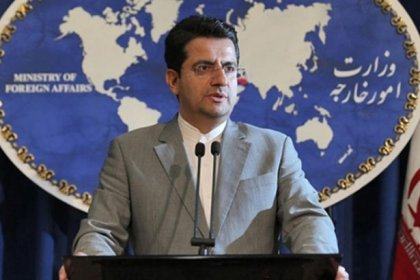 İran'dan ABD'nin Çin'e yönelik 'ticaret savaşına' kınama
